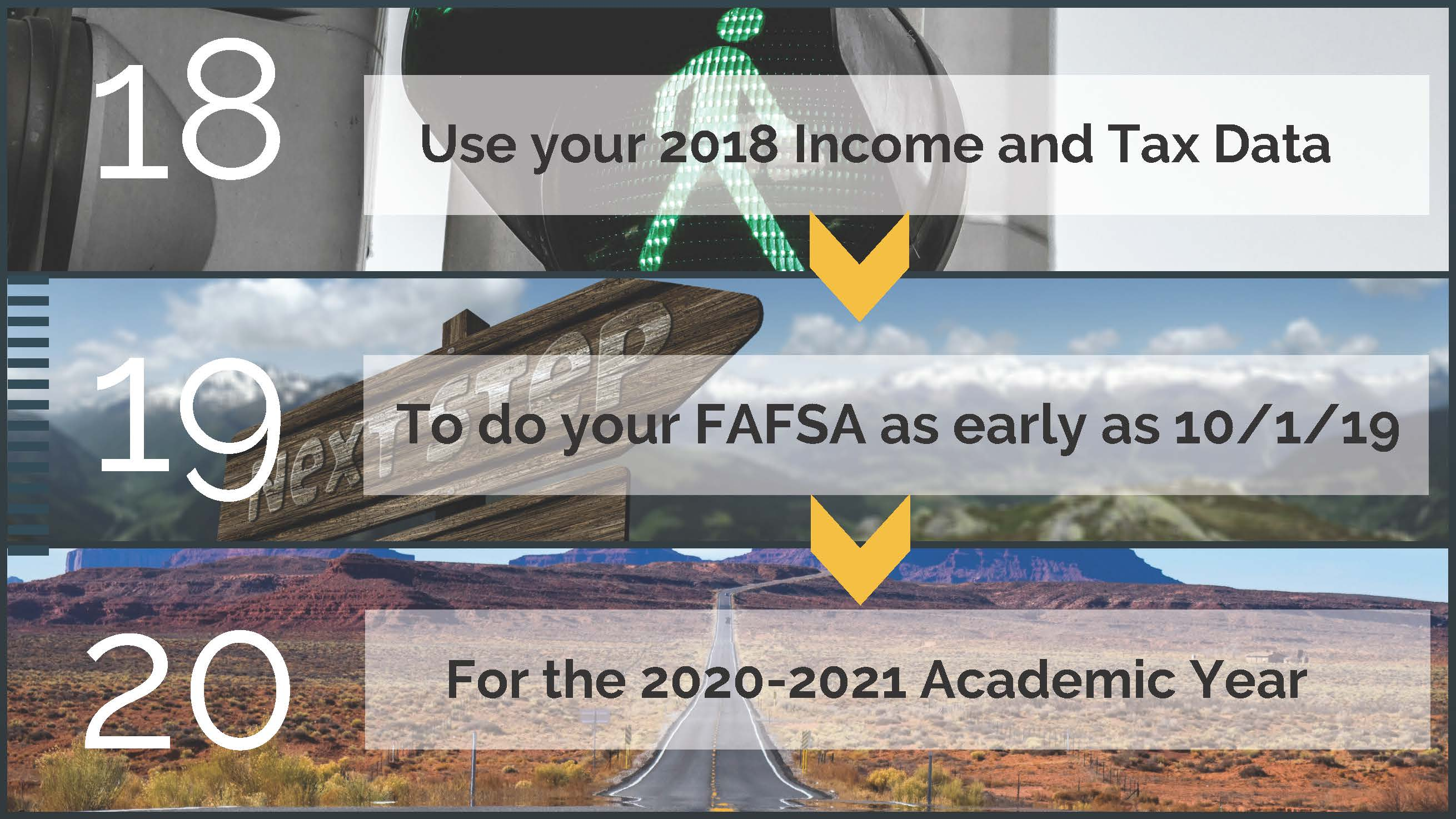 Unm Winter Intersession Courses 2020.Fafsa Information For 2020 2021 Unm Financial Aid Office